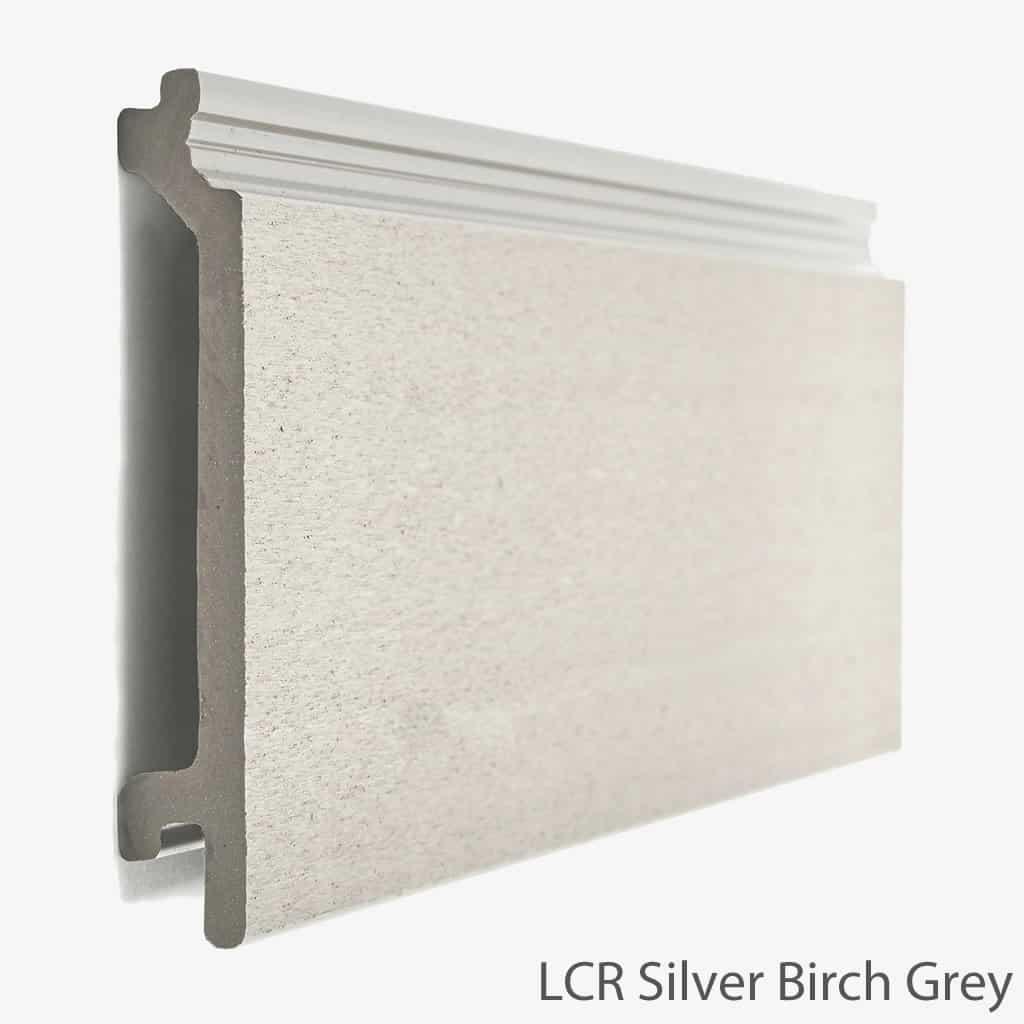LCR Silver Birch Grey