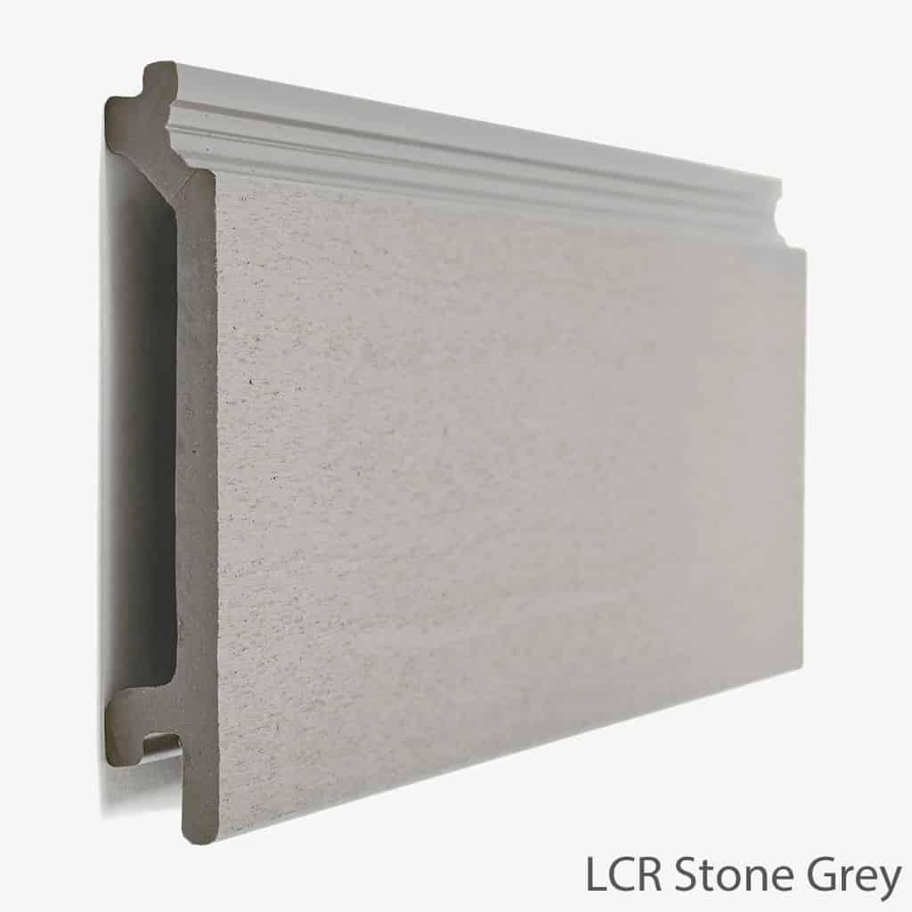 LCR Stone Grey