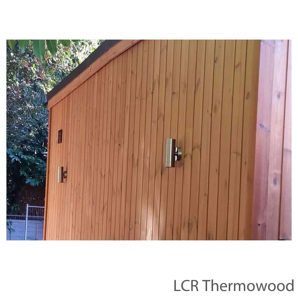 LCR Thermowood