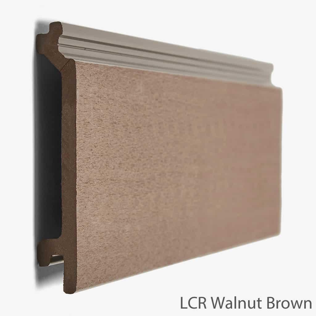 LCR Walnut Brown