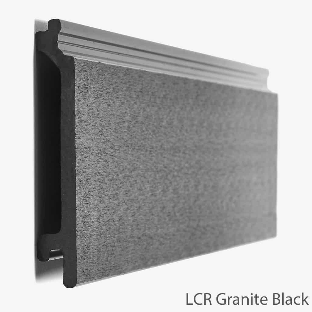 lcr granite black