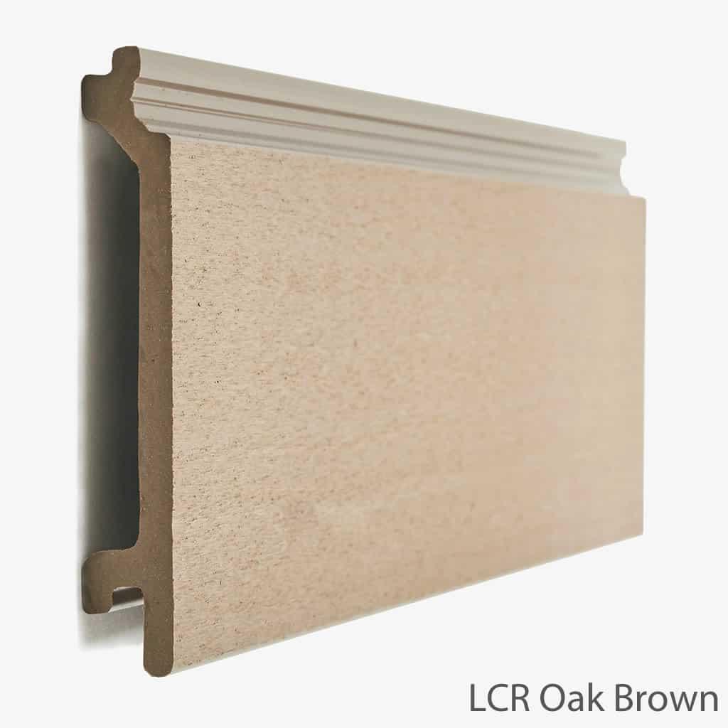 lcr oak brown